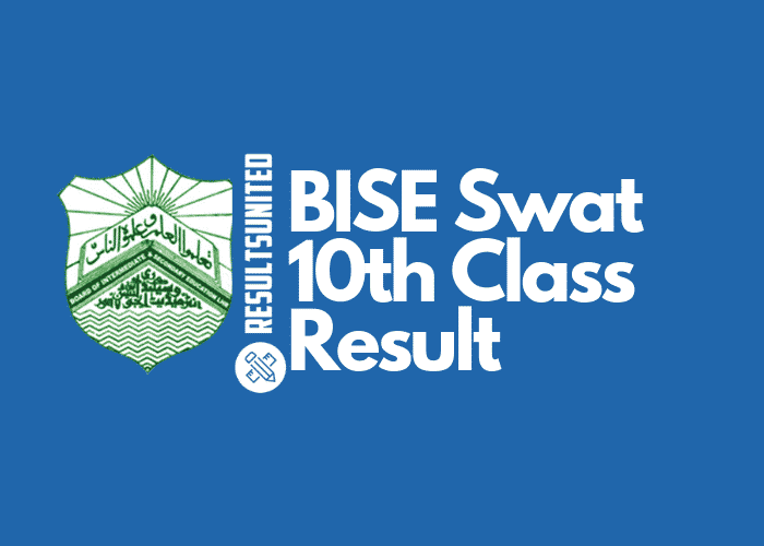 BISE Swat 10th Class Result
