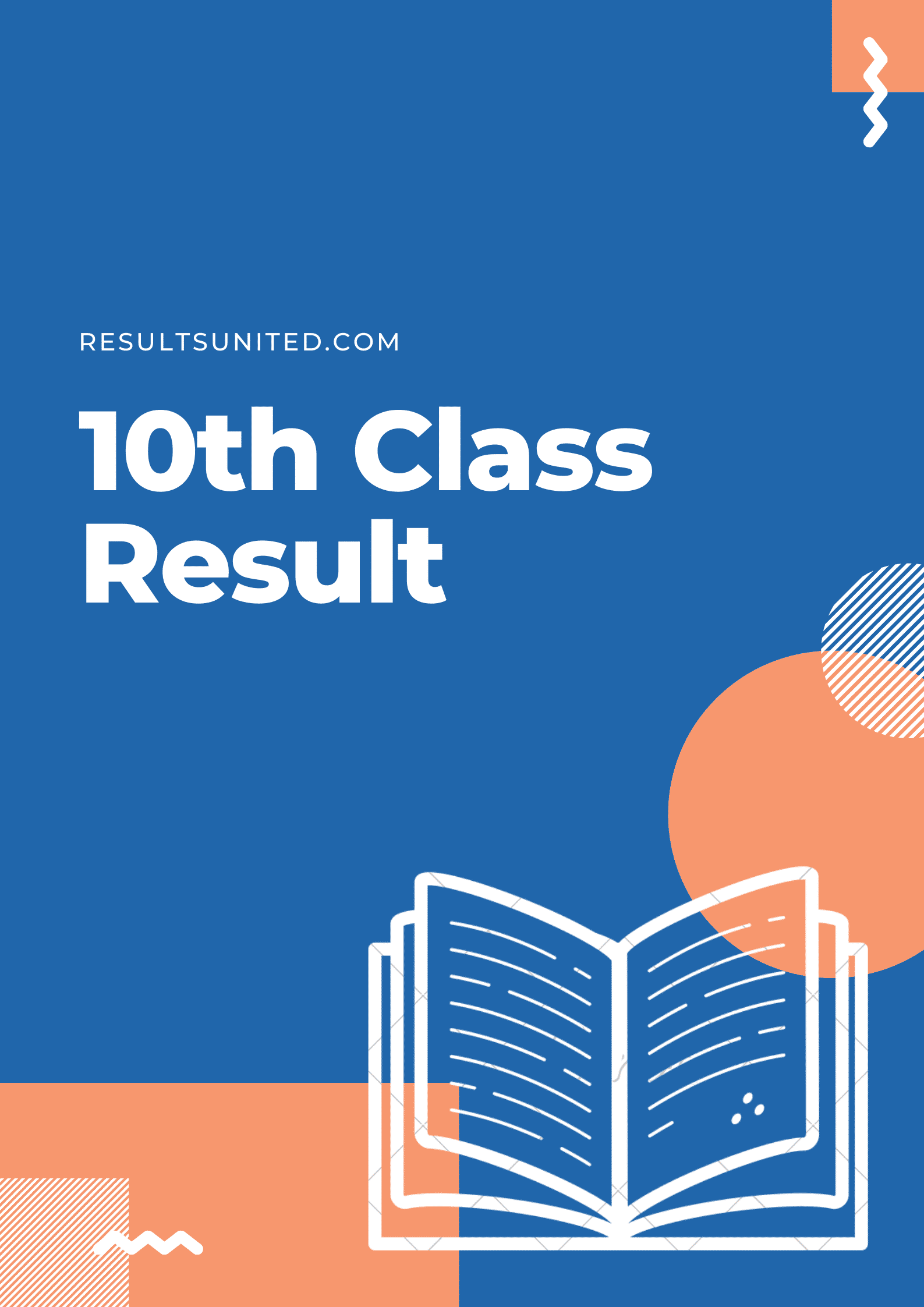 10th class result